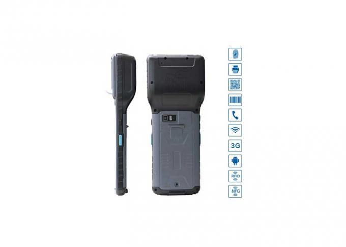 ETS Solution Handheld PDA Scanner 4G Optional UHF RFID Reader Android 5.1 1