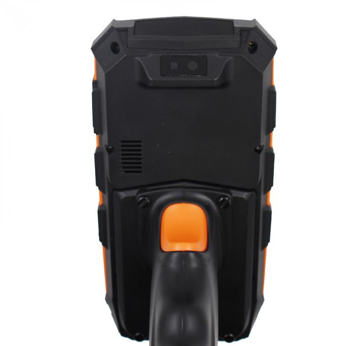 rugged design of this uhf rfid reader