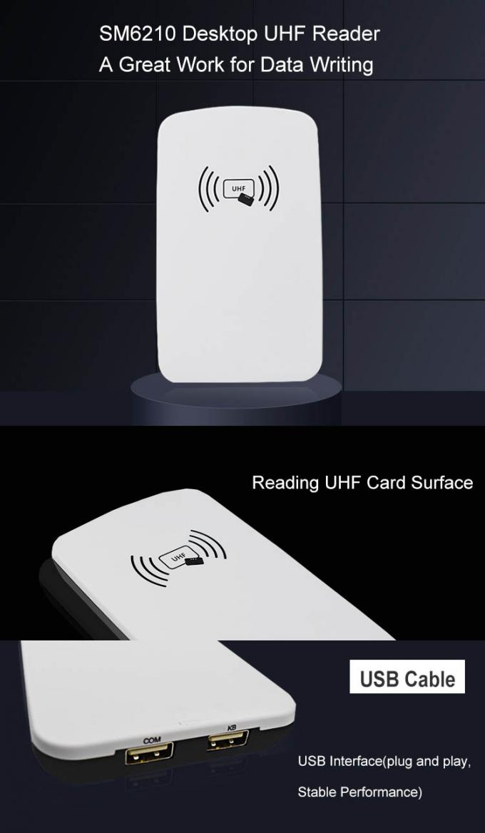 desktop uhf rfid reader
