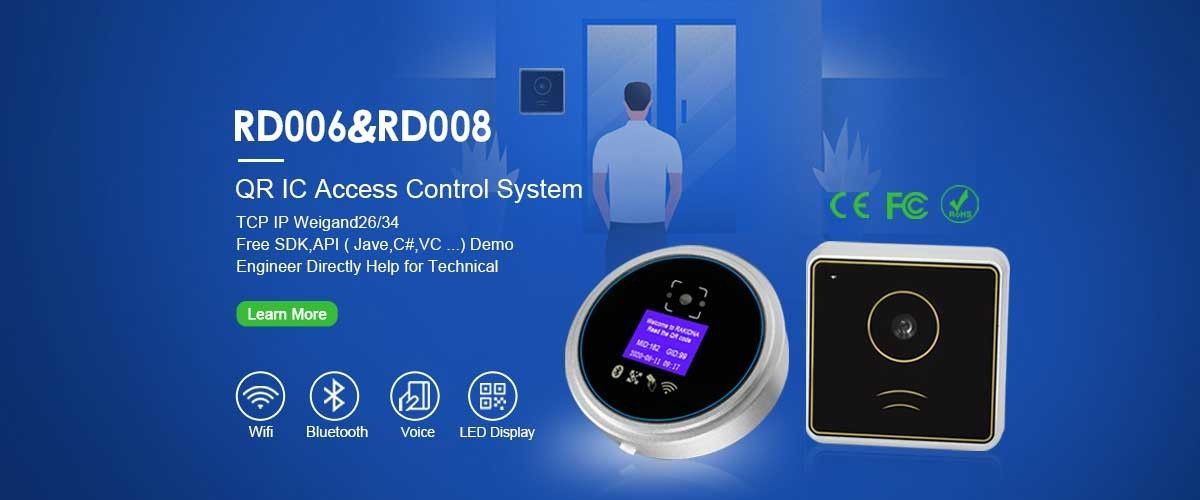 China best Access Control System on sales