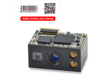 China OEM Mini Laser POS RFID 1D Barcode Scanner Module supplier