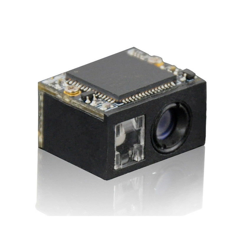Smallest Raspberry Pi Barcode Scanner Module LV3080 CMOS Image Sensor