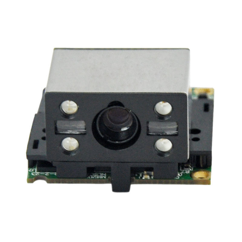 3 W Barcode Reader Module Multi Interface DC 5V Operating Voltage 35×30×19 mm