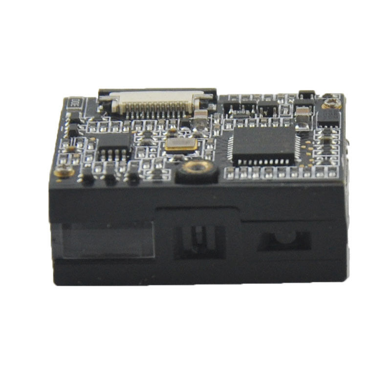 Household Raspberry Pi Barcode Scanner Module LV1365 CCD Embedded Type OEM Scan Engine