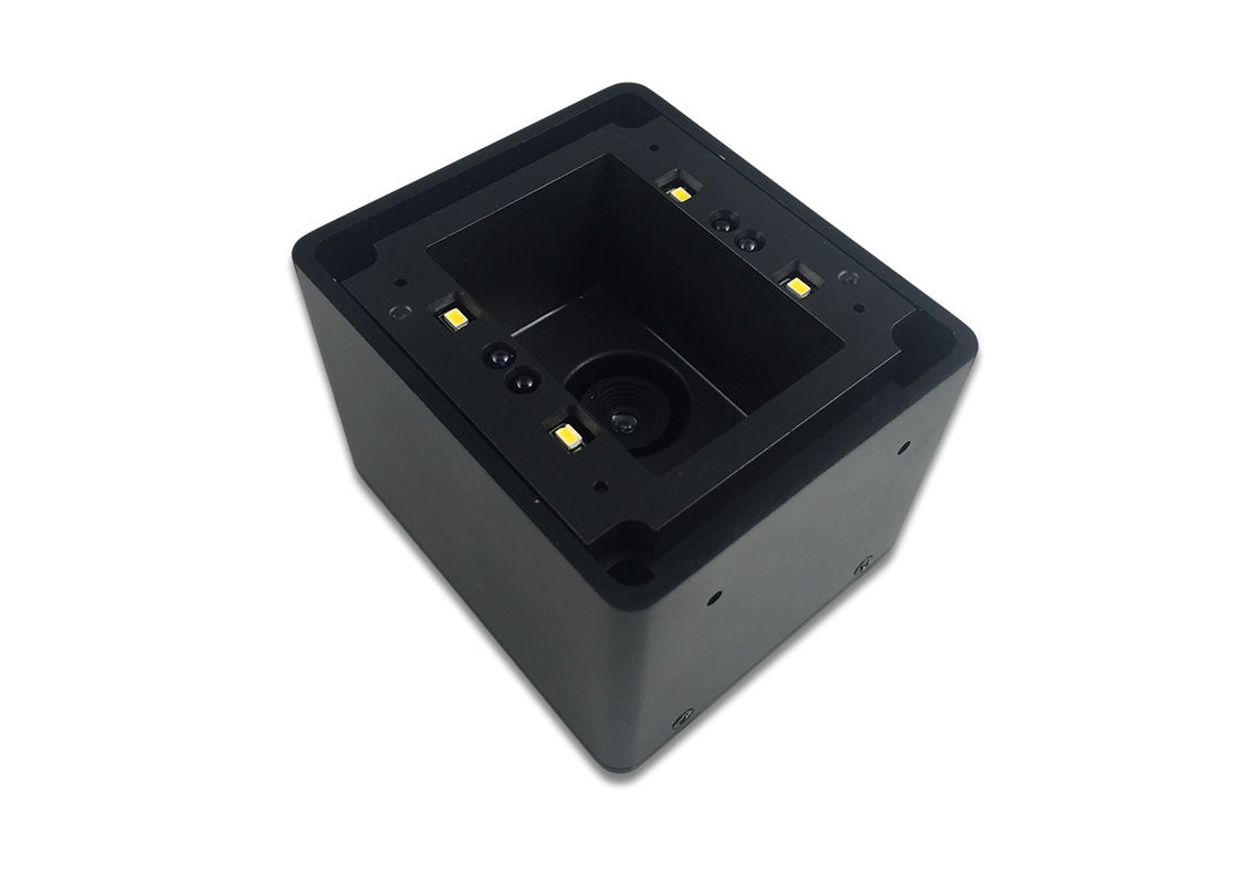 Turnstile Fixed Mount OEM Scan Engine Barcode Reader Module RS232 Interface