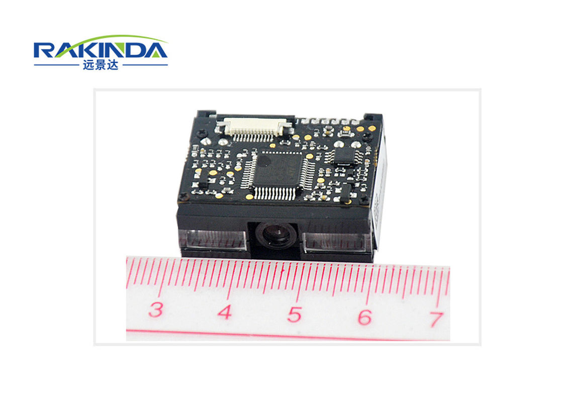 1D Barcode Scan Engine Embedded Module 200 Decodes / Sec TTL232 Interface