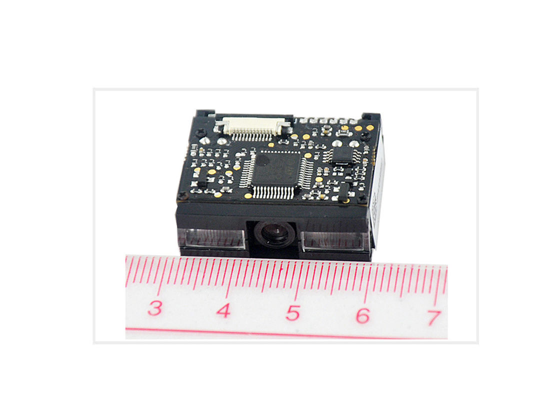 Arduino Barcode Scanner Module 1D Scan Engine with Fast Response for PDA