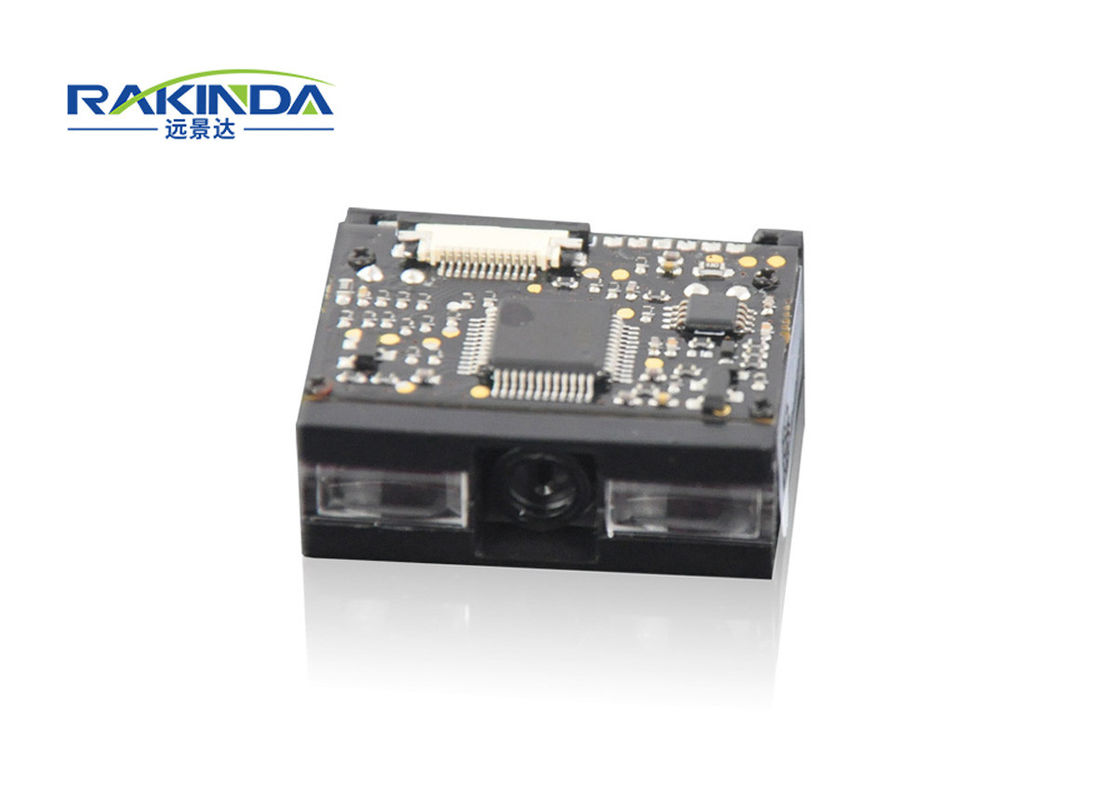 CCD 1D Raspberry Pi Barcode Scanner Module LV1000 Embedded