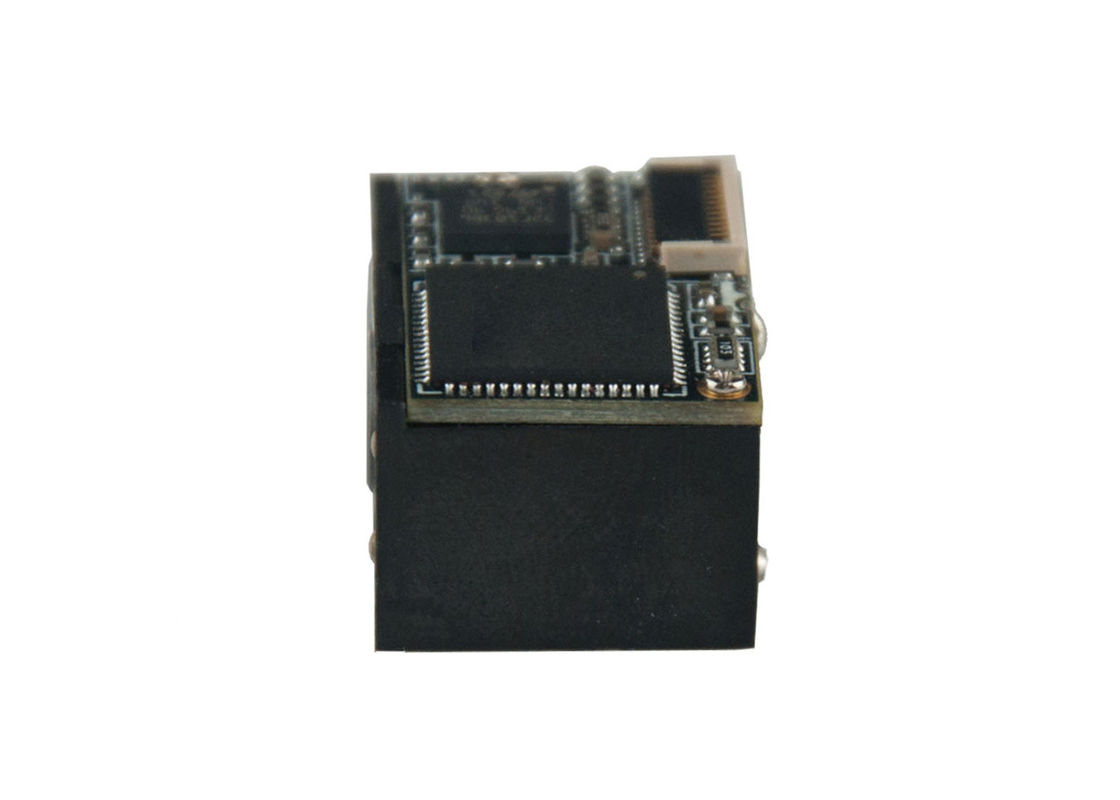 0.76W OEM Scan Engine TTL232 Port 30% PCS Print Contrast Signal for Tablet