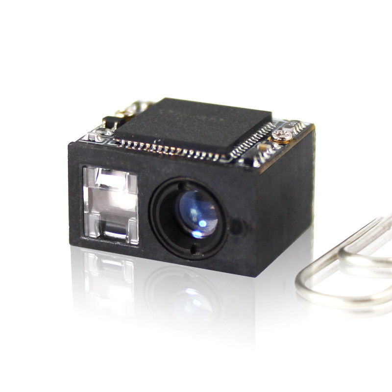 0.76 W Auto - Reading Barcode Reader Module LV3080 With Red LED Light