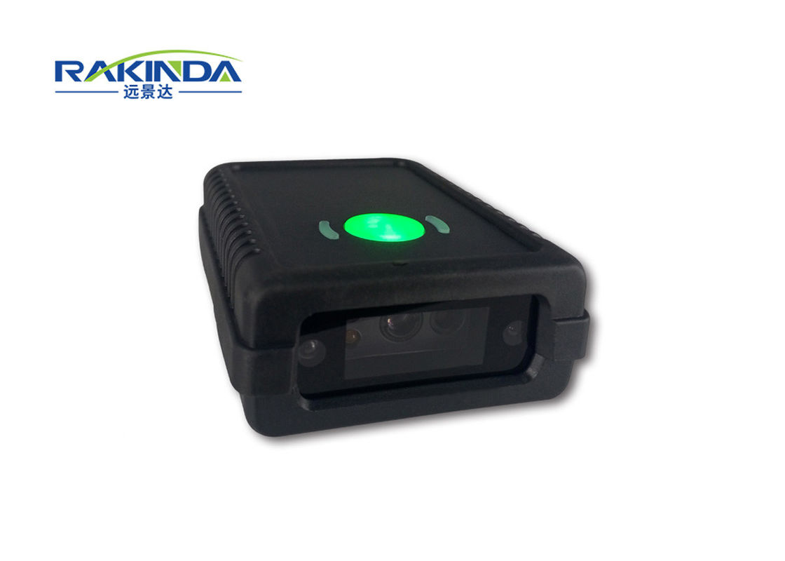 Kiosk Fixed Mount Barcode Scan Engine 2D Barcode Module USB Interface