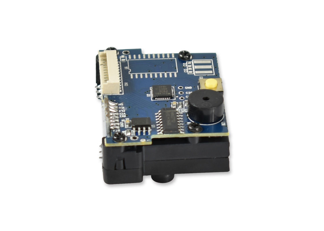 Cooking Machine CCD Barcode Reader Module LV12 With PS2 Interface