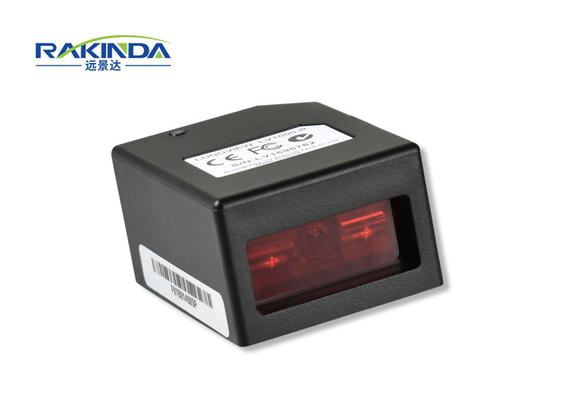 High Performance Barcode Scan Engine Linear imager Sensor 5mil Precision