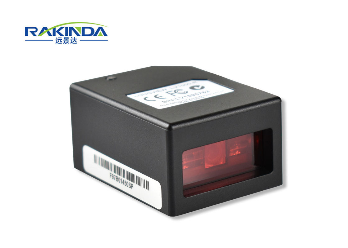 USB Interface Barcode Search Engine Auto CCD Image Sensor DC 5 V