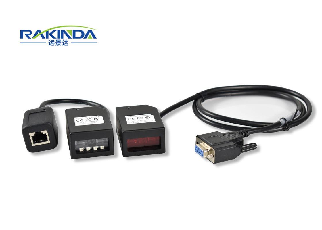 LV3000U USB RS232 CMOS Qr Code 2D Barcode Scanner Reader Module For Kiosk or ATM