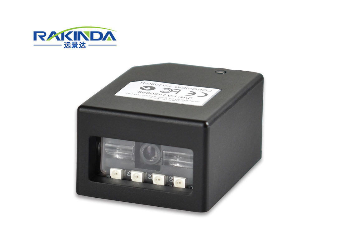 Lightweight Barcode Scan Engine USB Port DC 5V 1.25W for Assembly Line