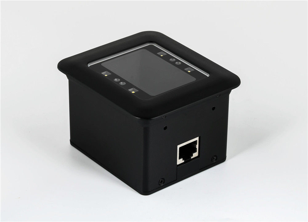OEM access gate kiosk and turnstile Qr Code readers RS232 to read e-tickets