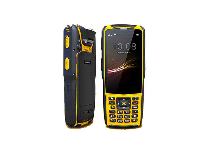 IP67 Industrial Handheld PDA Scanner with Multi-functions for Logistics