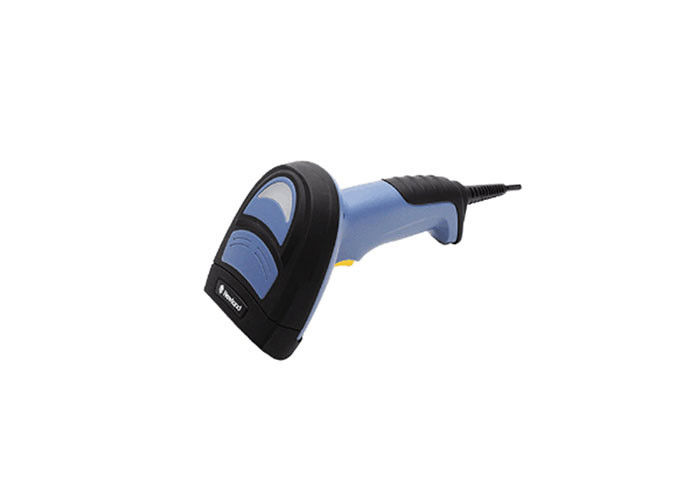 Industry 2D Handheld Barcode Reader Ultra - Rugged Scanning High Density Barcodes