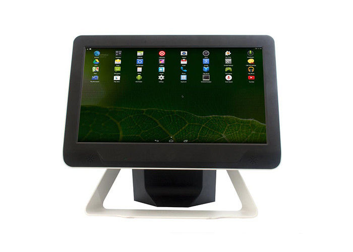 POS Terminal Scanning Devices 15.6″ LED Display Support WiFi / Bluetooth Function