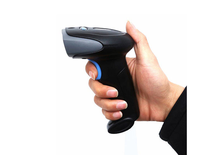 IP54 2D USB Handheld Barcode Scanner Automatic Exposure Control Easy To Carry