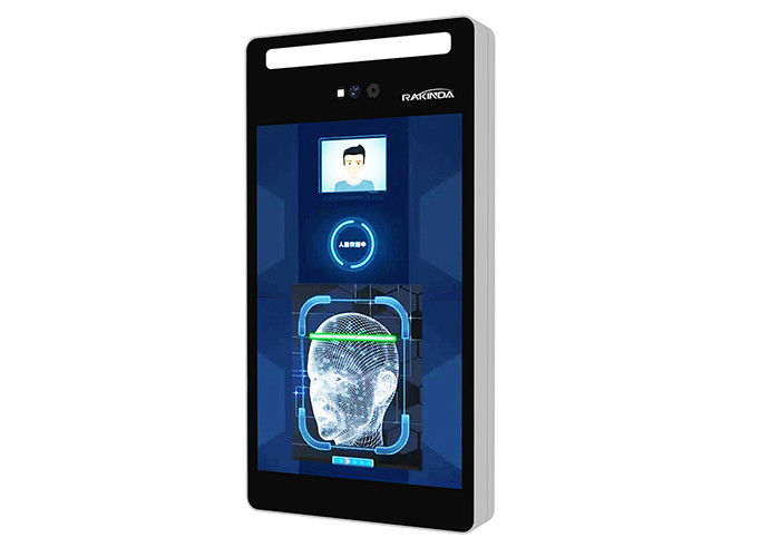 Android Attendance Face Recognition Door Entry , Biometric Facial Recognition System