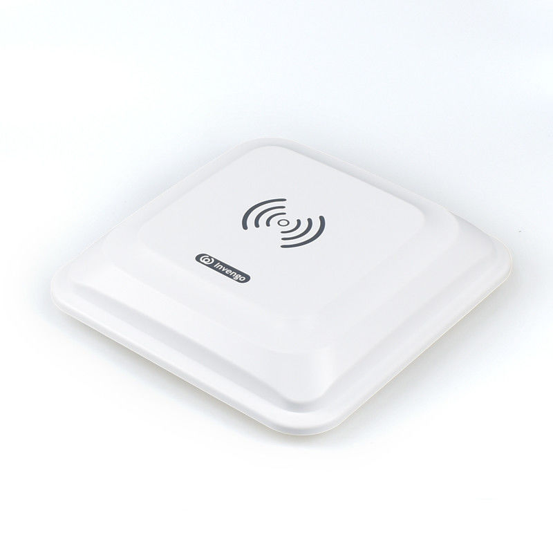 EPC Global UHF RFID Integrated Reader , Long Distance Rfid Reader 840MHz To 960MHz
