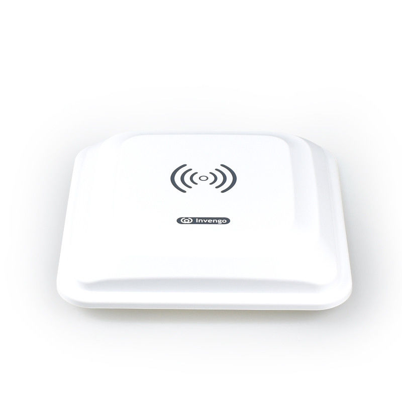 Fixed Long Range Uhf Rfid Reader IP65 Industrial Outdoor Support Global Frequency