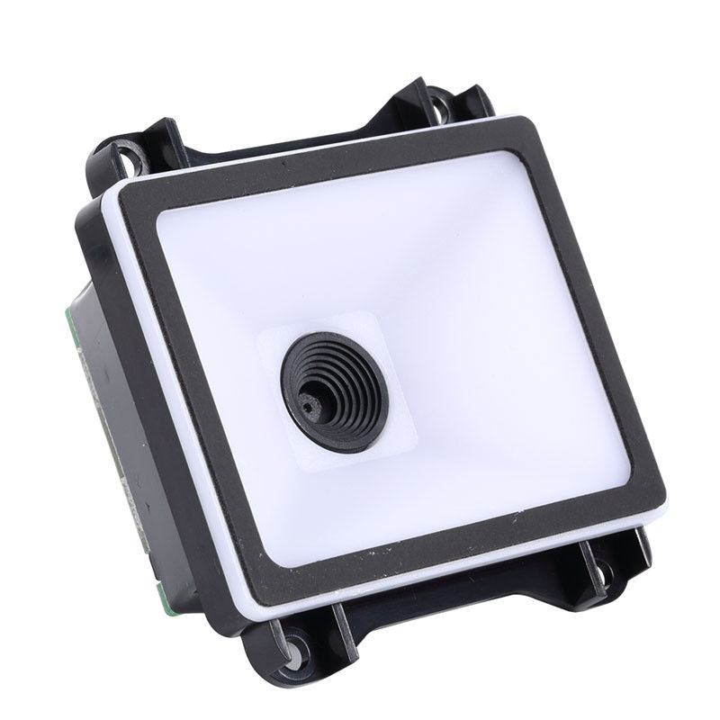 640*480 CMOS 335mA RS-232 Fixed Mount Barcode Scanner