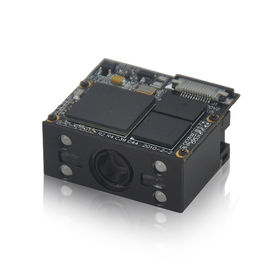 CMOS Image Sensor Barcode Reader Module TTL232 Interface 5Mil Resolution