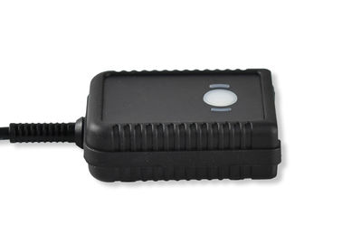 China Android Mobile Phone QR Code Scanner Module USB PORT LV3296R 2500 Resolution factory