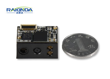 China 1D 2D Barcode Module Long Distance Barcode Scan Engine TTL232 Interface For PDA / POS factory