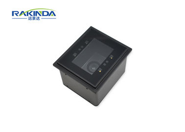 China Fast Speed QR Code Barcode Scanner Module to be Embedded in Self Service Terminal factory