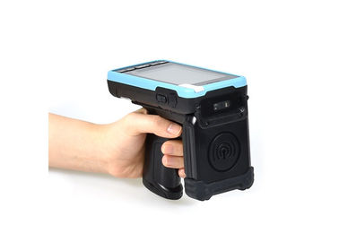 Portable FRID Reader Self Service Store with UHF Bluetooth wifi and GPS Functions