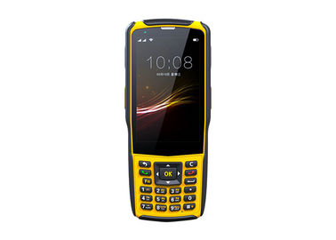 Android Smartphone PDA 4G full Netcom with IP67 Industrial Design
