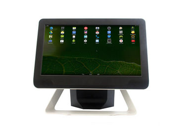 China POS Terminal Intelligent Scanner Devices 15.6″ LED Display Support WiFi / Bluetooth Function factory