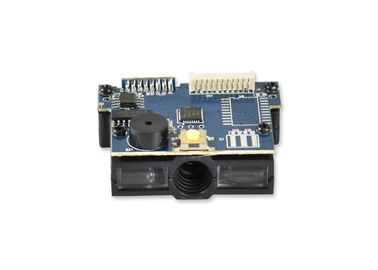 China Fast Processor 1D Barcode Scanner Module Linear CCD Sensor Image Recognition System factory