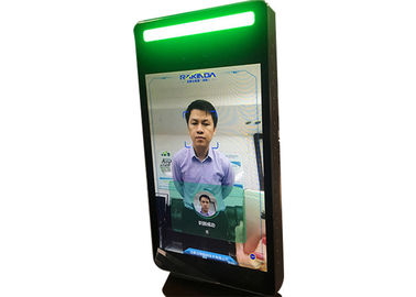 China Wiegand 26 Output Face Recognition Device Lock Door Access Control System IP54 factory
