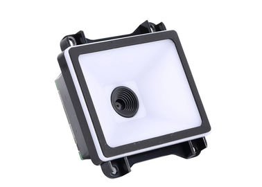 China QR Code Fixed Mount Barcode Scanner RD4300 5mil Resolution White LED Light Source factory