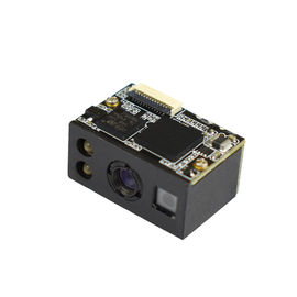 LV30 High quality TTL Interface Small CMOS 2D Barcode Reader Scanner Module Engine to Scan QR code, DM and PDF417